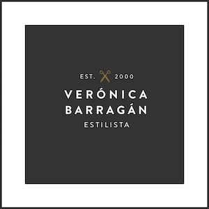 logotipo veronica barragan